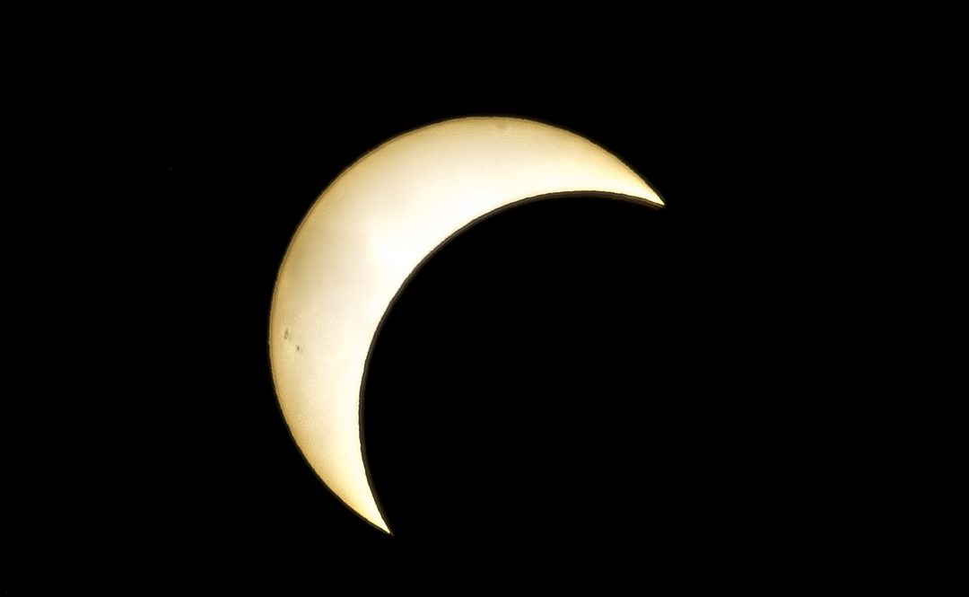 Four insights from the solar eclipse