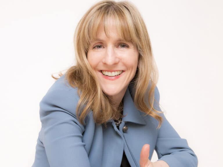 Story Pros: Kathy Klost-Guest—Create Kick-Ass Marketing with Improv