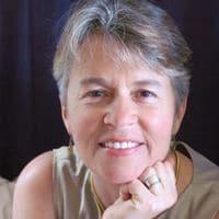 Mary Rives, MS