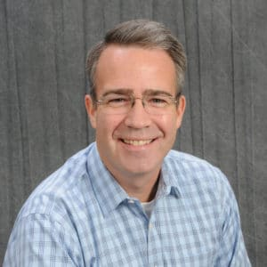 Change agents: Jack Quarles—Shifting How We Think About Buying
