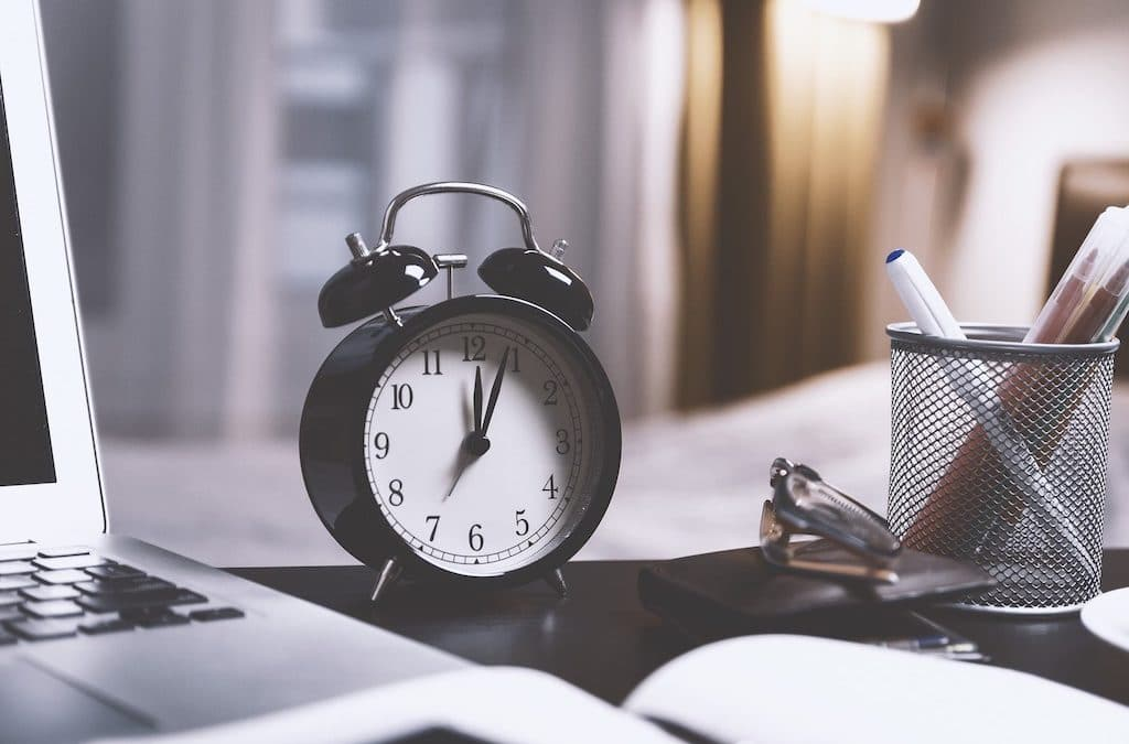 How often and when should you take a break?