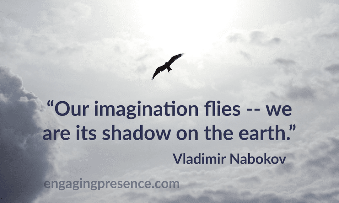 Images of imagination