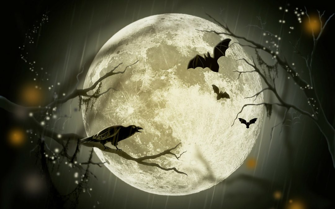 Put the hallow back in Halloween (plus five freaky facts)